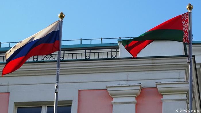 РФ будет рассматривать нападение на Беларусь как агрессию в свой адрес