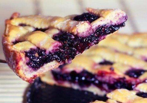 Пироги с вареньем: ТОП-6 самых вкусных и простых!