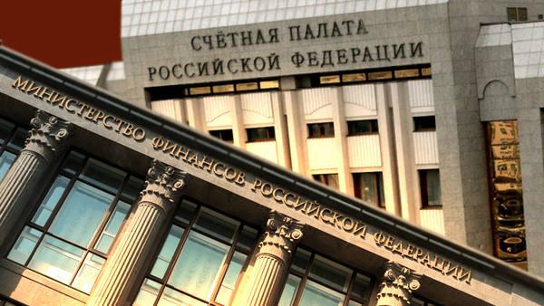 Ведомства Кудрина и Силуанова начинают холодную войну