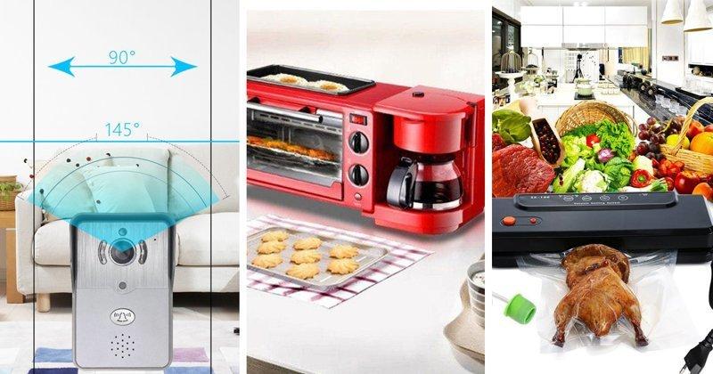 В хозяйстве пригодится: 10 незаменимых вещей для дома