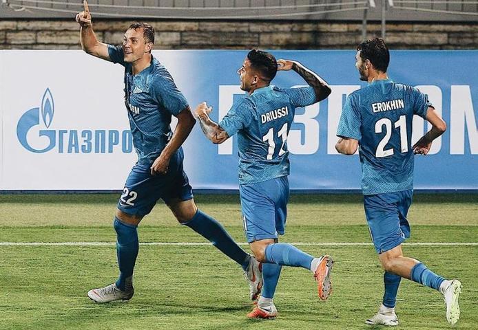 Эксперт дал прогноз на матч «Зенит»-«Динамо»