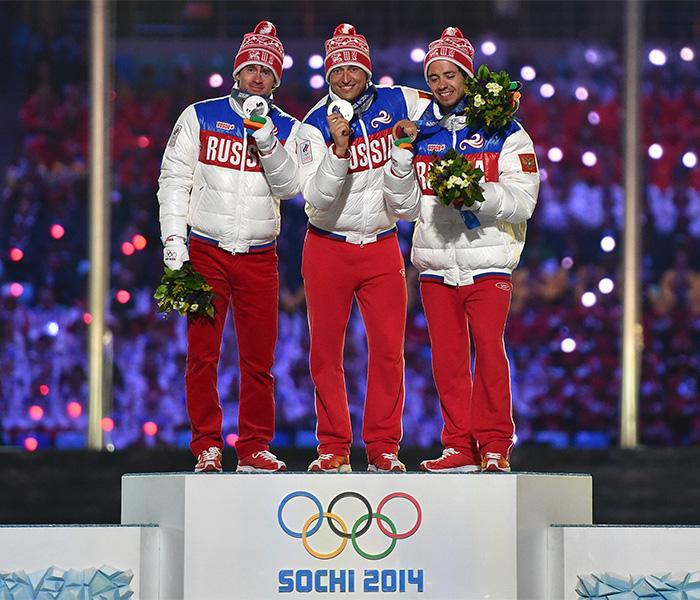 Отстояли! России вернули победу на Олимпиаде в Сочи
