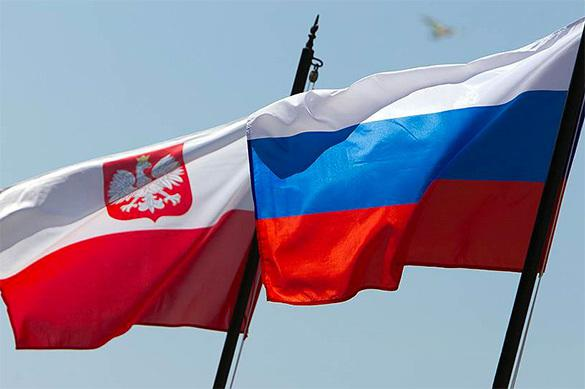 Польша ударила Россию по бол…