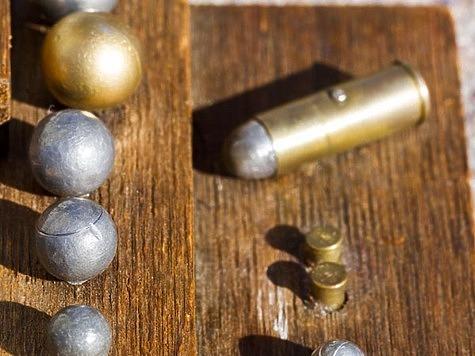 Ружье джентльмена: воронья или грачиная винтовка