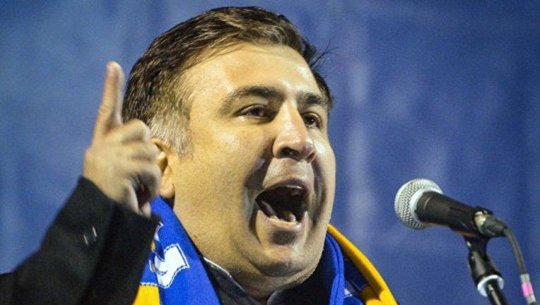 Саакашвили пошел ва-банк: или грудь в крестах – или голова в кустах