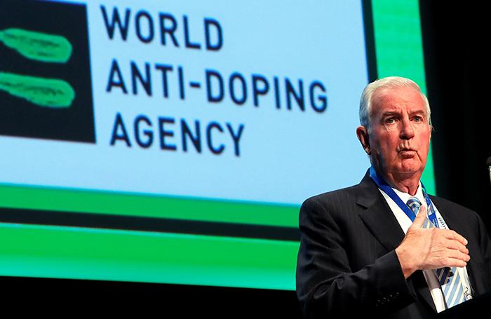 Глава WADA не исключил возбуждения «множества дел»