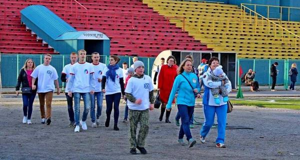 Всероссийский День ходьбы соберет любителей спорта в Челябинске
