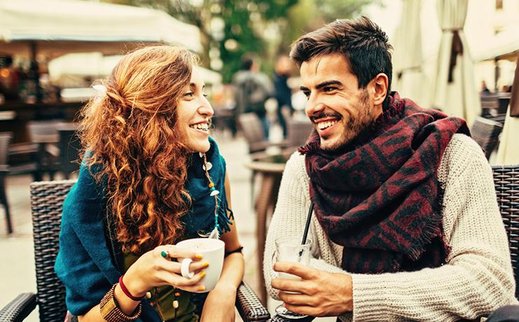 Дружба между мужчиной и женщиной существует. Но зачем?