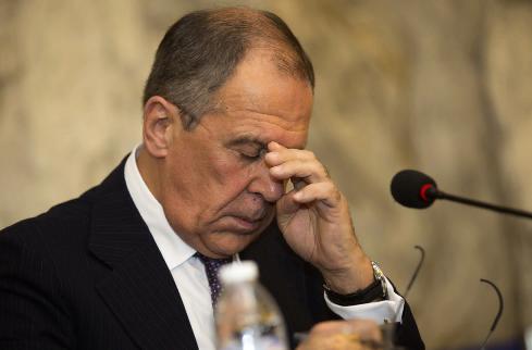 Лавров: «Мы сами уйдем из Совета Европы»