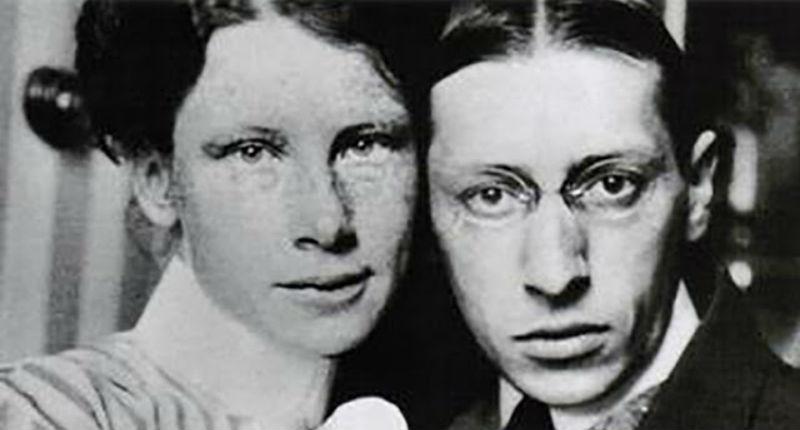 13 исторических личностей, которые были женаты на своих родственниках
