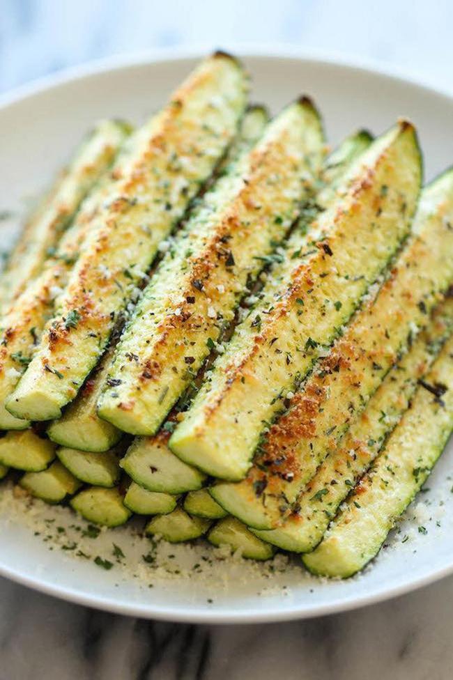 10 аппетитных блюд из овощей, при виде которых у вас потекут слюнки!