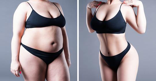 Диетологи создали список 10 продуктов, которые помогают вам быстрее потерять лишний вес