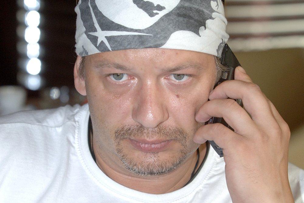 Гоша Куценко: Уход Дмитрия М…