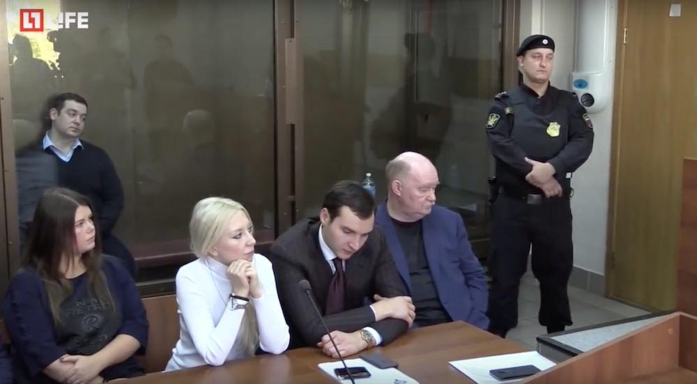 Эрика Давидыча приговорили к…
