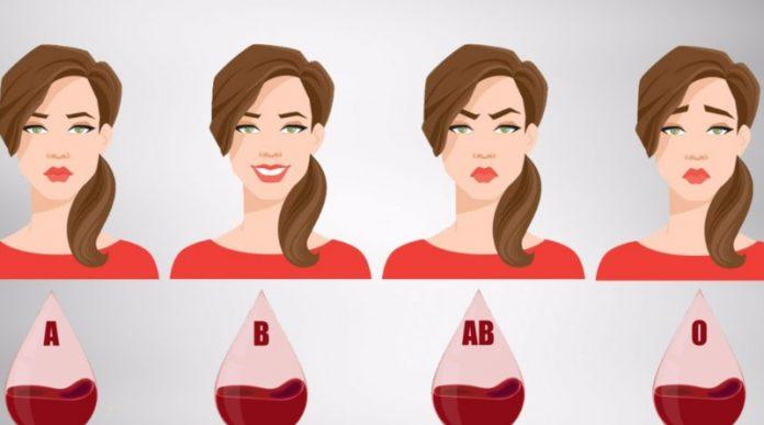 7 интересных фактов, которые вам необходимо знать о группе крови!