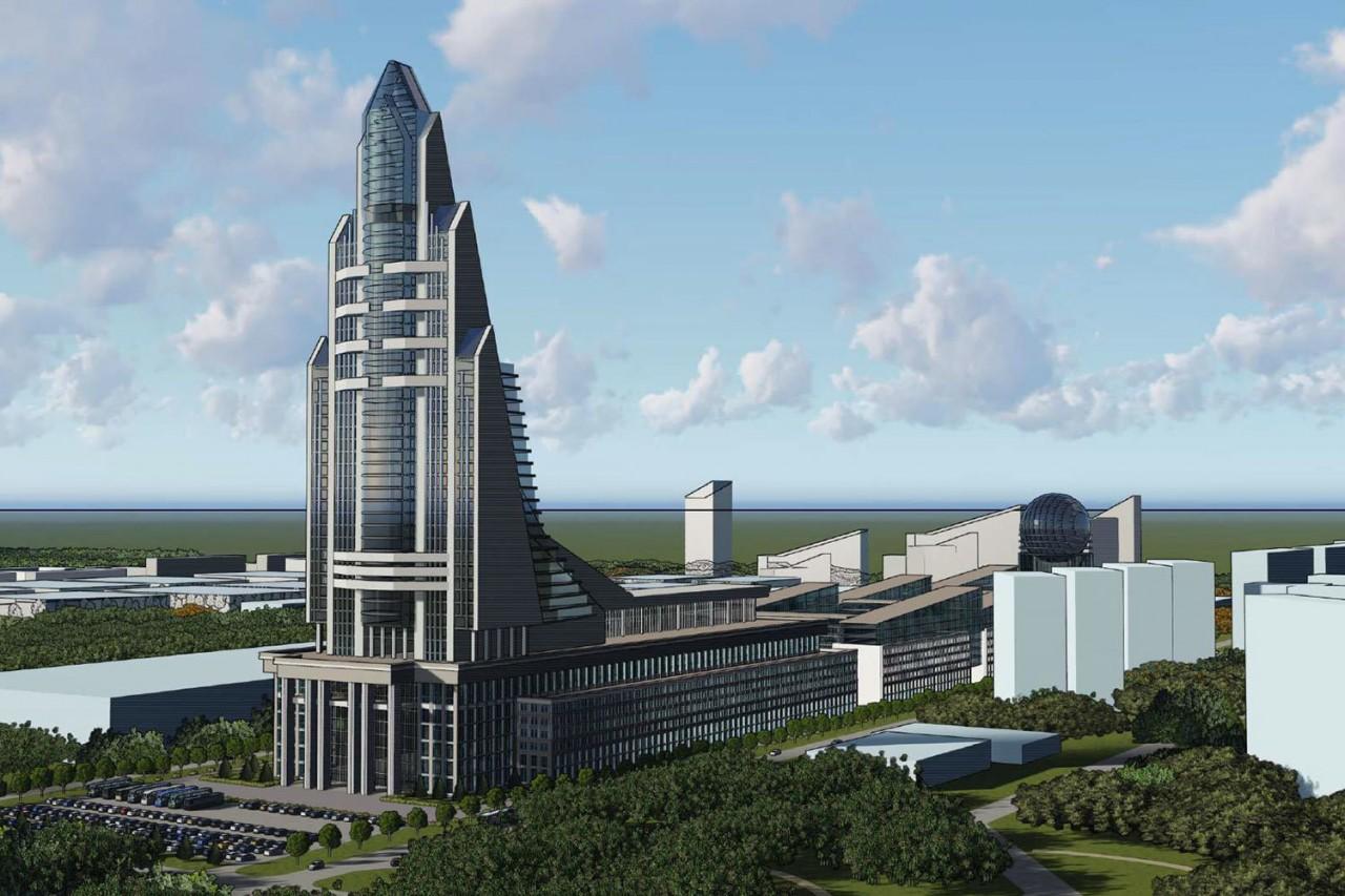 Сквозь горизонт: в России дан старт созданию Национального космического центра
