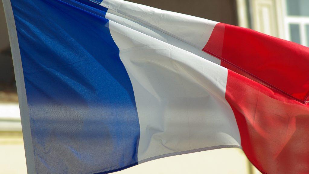 В Париже произошли столкновения на акции протеста против трудовой реформы