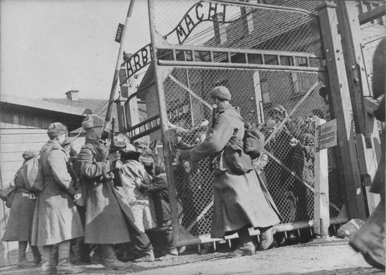 Фотоальбом Великой Отечественной войны