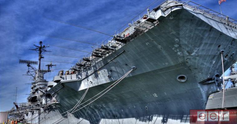 США хотят отправить в Азовское море боевые корабли для защиты суверенитета Украины