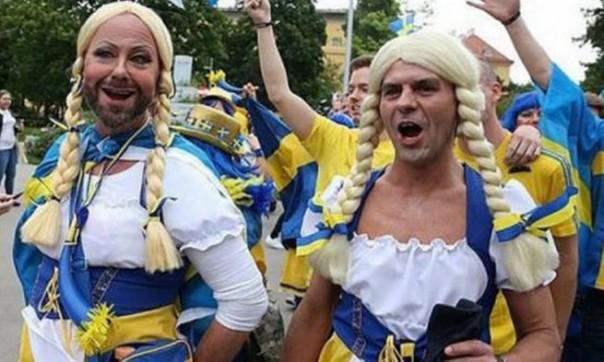 Гей-парад в Киеве - радость солидарности