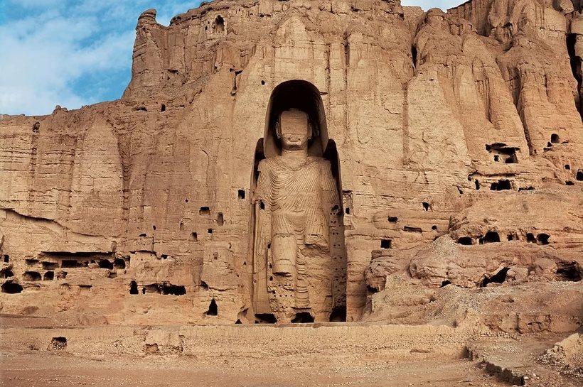 Буддийское наследие Афганистана: что осталось от древних реликвий сегодня