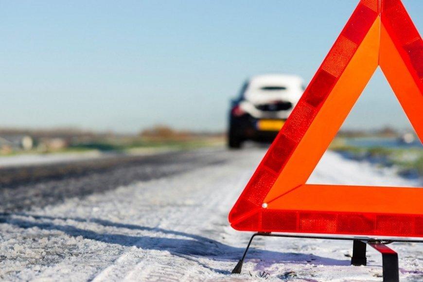 В Приморье в страшной аварии на трассе под Уссурийском погиб один человек
