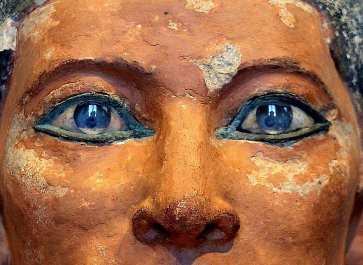 Загадки создателей древнеегипетских изваяний - как они это делали, хотелось бы знать?
