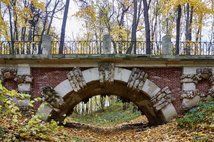 Аномальные места в московских парках, где говорят, что творится всякая мистика
