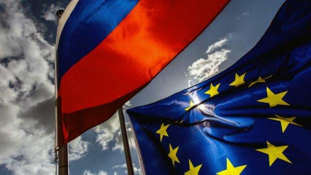 В ЕС рассказали почему антироссийские санкции являются полной глупостью