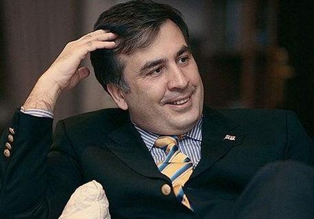 Саакашвили: Путин щашел туда, откуда ему не выбраться целым