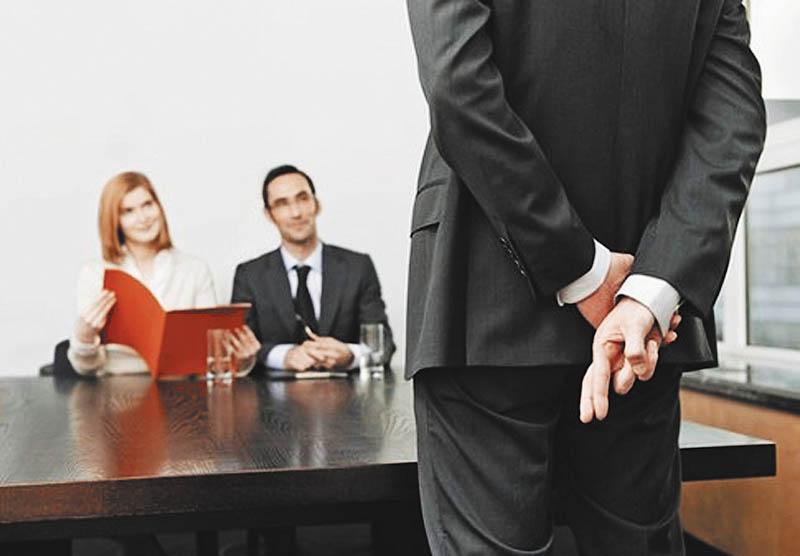 5 самых сложных вопросов на собеседовании