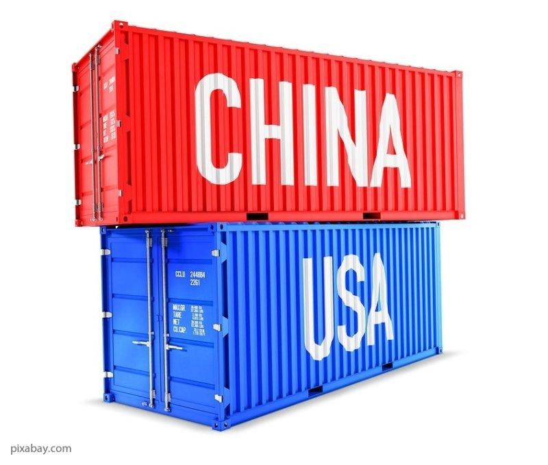 Китай: невозможно вести торг…