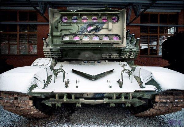 «Русские вырастили для него рубин весом 30 кг»: Американцы о лазерном танке РФ