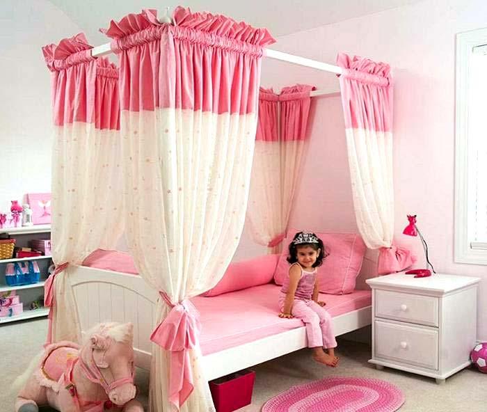 Почему розовый девчачий цвет