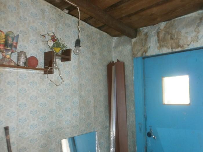 «Спасибо мужу за ремонт», — история одного барака