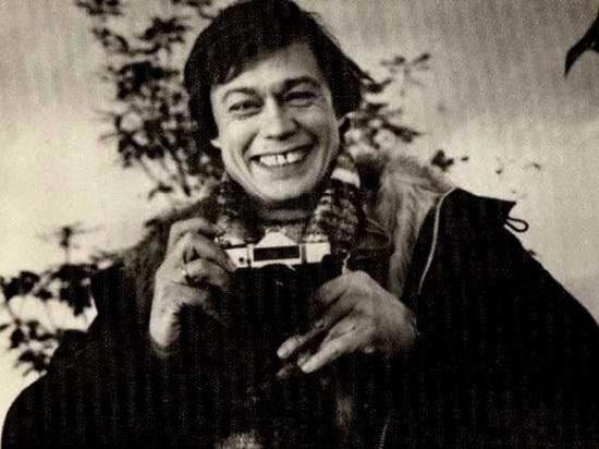Николай Караченцов: «Артист …