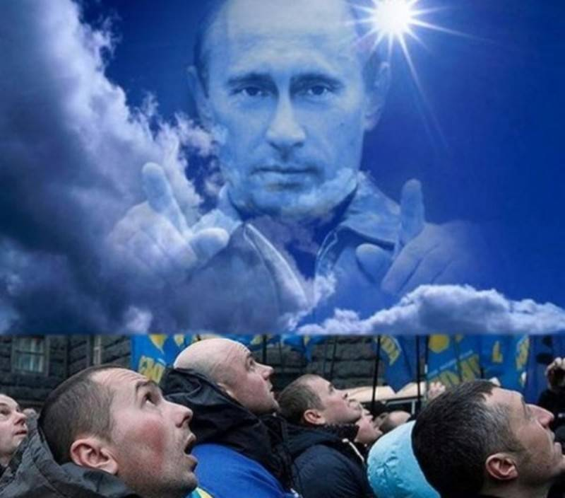 Украина - Донбасс: Хорватского сценария не будет