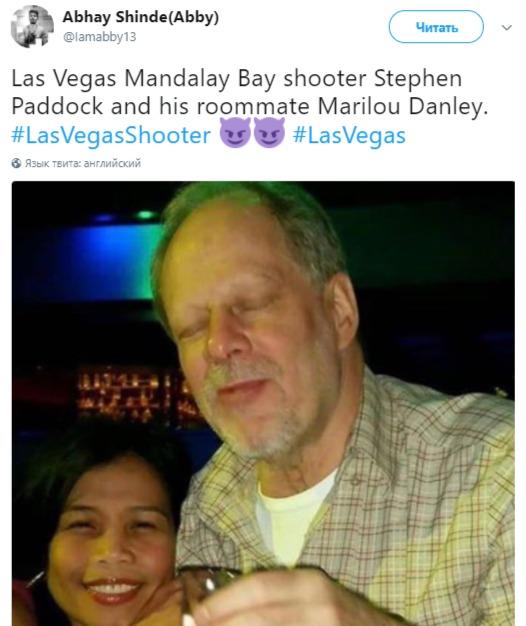Произошло самое массовое убийство в истории США