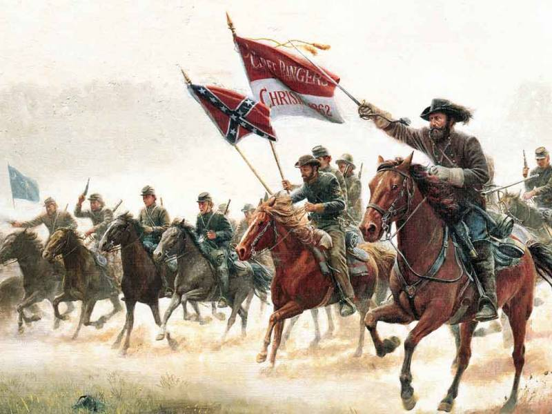 an analysis of the illustration of the events surrounding the end of the american civil war A short summary of history sparknotes's the gilded age & the progressive era (1877–1917) this free synopsis covers all the crucial plot points of the gilded age & the progressive era (1877–1917.