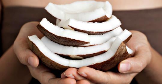 Кокосовые орехи, масло и вода полезны для диабетчиков?