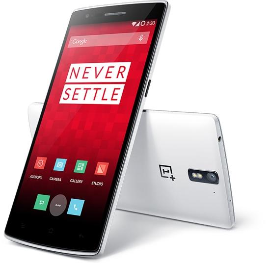 OnePlus разрабатывает смартфон второго поколения