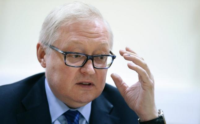 Рябков: Россия осуждает шантаж состороны США ввопросе ДРСМД
