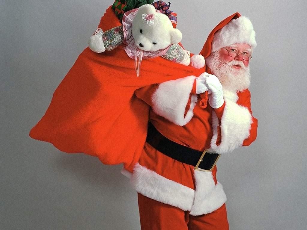 Санта клаус порно фото 13 фотография