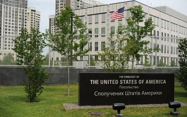 Секрет гегемонии США или что скрывается за стенами американских дипмиссий