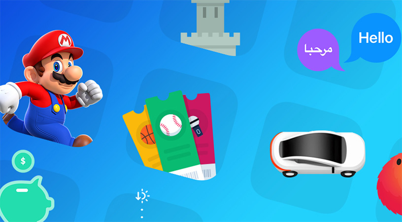 Пользователи App Store потратили в нем уже больше $100 млрд