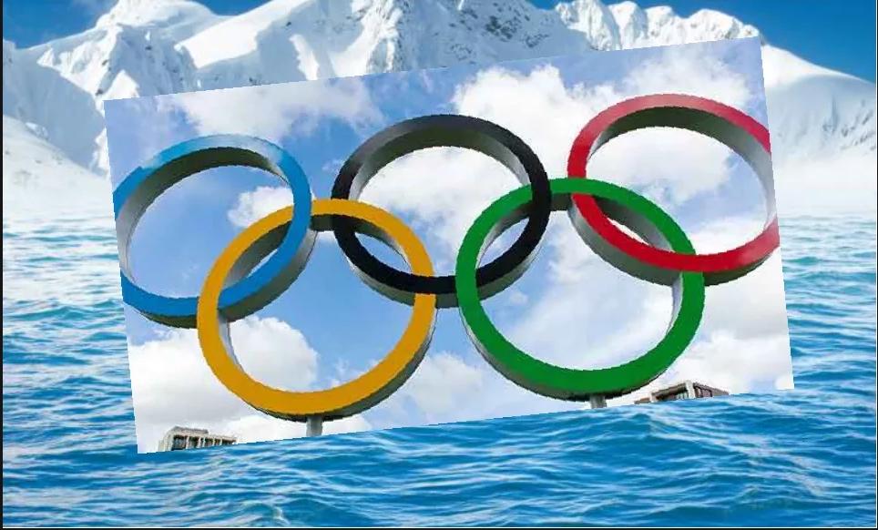 Уроки Олимпиады: опять двойка!!!