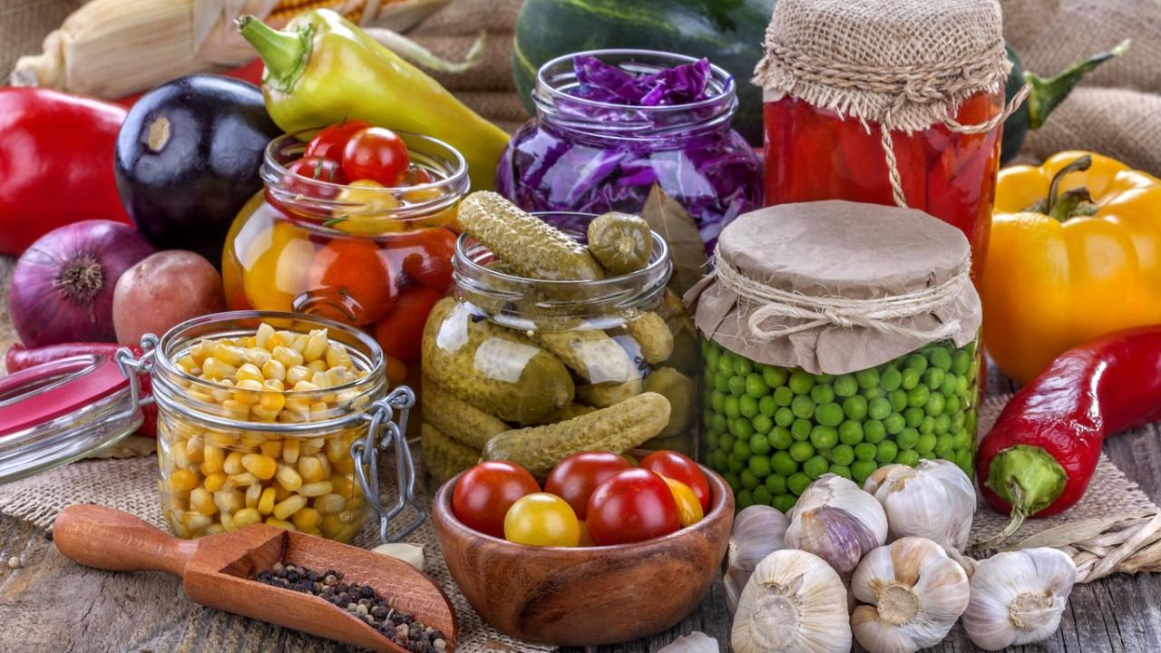 Запасаем витамины. Вот какие…