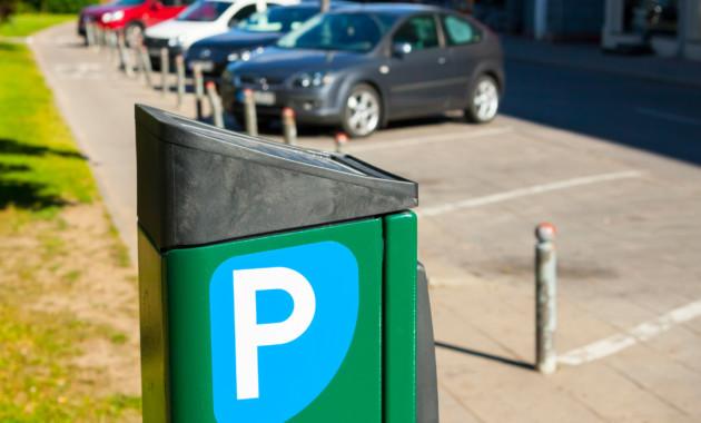 Платная парковка в столице России собрала уже больше 13,3 миллиарда рублей