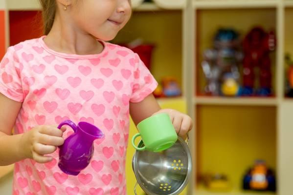 Тотальное чипирование придет в школы и детские сады России
