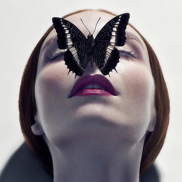 Женщина этого знака зодиака обладает самой экзотической красотой. Кто она— порхающая бабочка гороскопа?